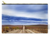 Flint Hills Rollers Carry-all Pouch