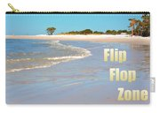 Flip Flop Zone Carry-all Pouch