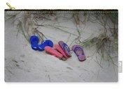 Flip Flops Carry-all Pouch