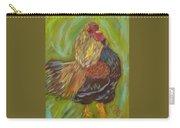 Flirty Hen Carry-all Pouch