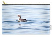 Float Grebe Carry-all Pouch