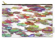 Float On The Water Carry-all Pouch