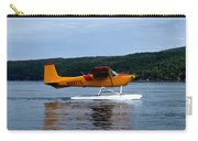 Float Plane Two Carry-all Pouch