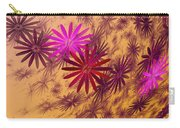 Floating Floral - 005 Carry-all Pouch