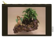 Floating Island Fairy Carry-all Pouch