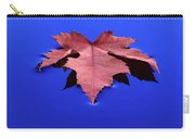 Floating Leaf 1 - Maple Carry-all Pouch