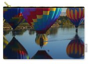 Floating Reflections Carry-all Pouch