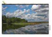 Flooded Low Country Rice Field Carry-all Pouch
