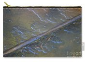 Flooded Rails Carry-all Pouch