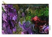 Flora Landscape 081015 Carry-all Pouch
