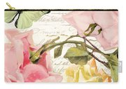 Florabella I Carry-all Pouch