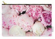 Peony Song Carry-all Pouch