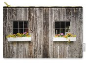 Floral Barn Planters Carry-all Pouch