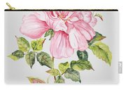 Floral Botanicals-jp3779 Carry-all Pouch