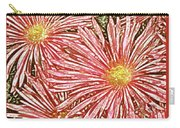 Floral Design No 1 Carry-all Pouch
