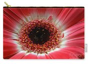 Floral Eye Carry-all Pouch