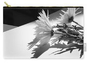 Floral No2 Carry-all Pouch