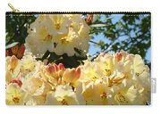 Floral Rhododendrons Fine Art Photography Art Prints Baslee Troutman Carry-all Pouch