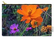Floral Show Carry-all Pouch