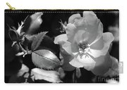 Floral Spotlight  Carry-all Pouch