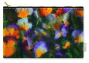 Floral Study 053010a Carry-all Pouch