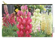 Floral2 Carry-all Pouch