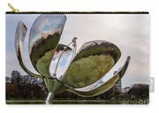Floralis Generica, Buenos Aires, Argentina Carry-all Pouch