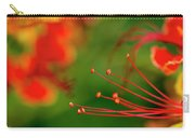Florals Carry-all Pouch