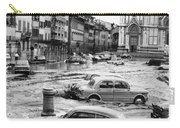Florence: Flood, 1966 Carry-all Pouch