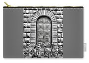 Florence Street Scene Carry-all Pouch