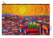 Florence Sunset 12 Carry-all Pouch