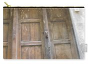 Florentine Door 4 Carry-all Pouch