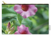 Flores De La Allamanda Carry-all Pouch