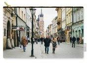 Florianska Krakow Carry-all Pouch