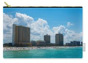 Florida Beach Panama City Carry-all Pouch