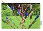 Florida Bottle Tree Carry-all Pouch