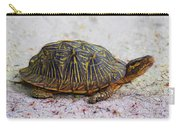 Florida Box Turtle Carry-all Pouch