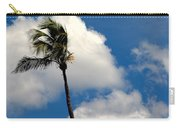 Florida Clouds Carry-all Pouch