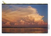 Florida Cloudscape Carry-all Pouch