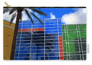 Florida Colors Carry-all Pouch