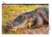 Florida Gator 1 Carry-all Pouch