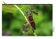 Florida Leaf-footed Bug Carry-all Pouch