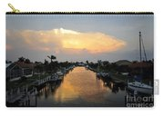 Florida Life Style Carry-all Pouch