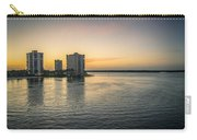 Florida Living Carry-all Pouch