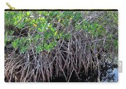 Florida - Mangroves Carry-all Pouch