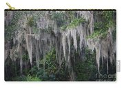 Florida Mossy Tree Carry-all Pouch