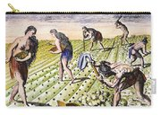 Florida Natives, 1591 Carry-all Pouch
