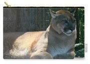 Florida Panther Carry-all Pouch