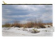 Florida Sand Carry-all Pouch