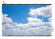 Florida Sky - Tallahassee, Florida Carry-all Pouch